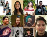 2020 AlumKnights Scholarship Recipients
