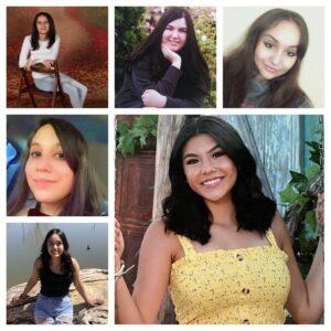 Collage of 2021 AlumKnights Scholarship RecipentsScholar