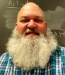 Picture of Alan Spencer - Science Teacher