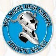 DNHS AF JROTC Logo