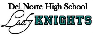 Del Norte Lady Knights logo