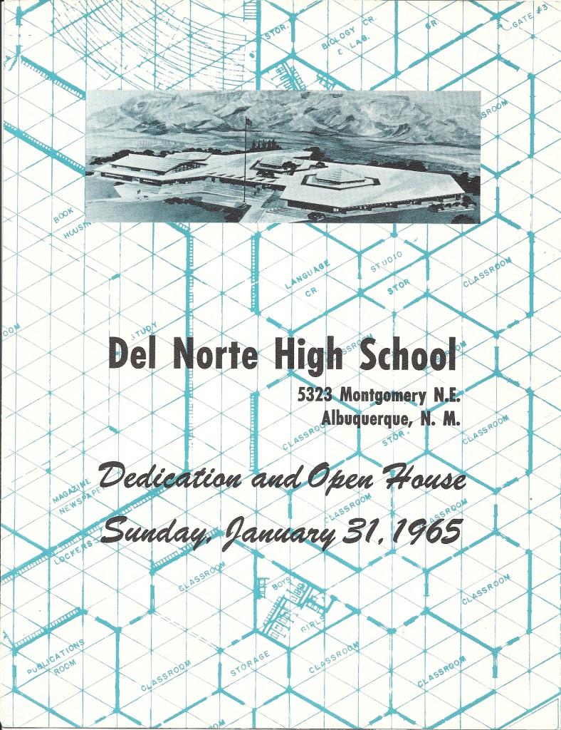 DNHSDedication1965