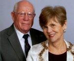 Photo of Frank and Judy Love