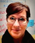 Photo of Jeanie Stark DNHS Teacher