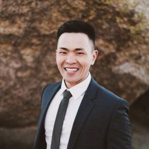 Photo of John Ma