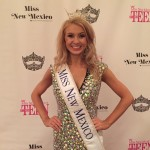 Marissa Livingston Miss New Mexico 2015