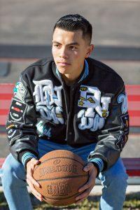 Photo of Isaiah Mejia