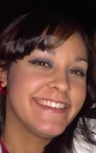 Melanie Brionez