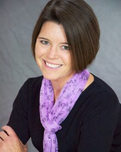 Photo of Melinda Forward