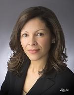Olivia Padilla-Jackson, DNHS Class of 1993