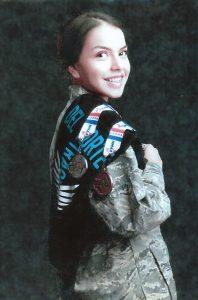 Photo of Monalisa Garcia