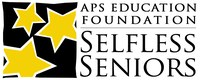 APS Education Foundation Selfless Seniors