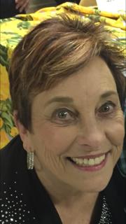 Photo of Senora Alarid