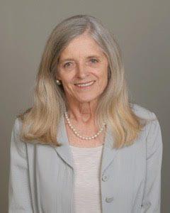 Photo of Sue Jollensten, DNHS Class of 67
