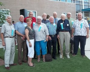 AlumKnights CTK Original 1964 Teachers
