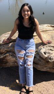 Photo of Valeria Torres