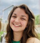 Photo of Veronica Bearup